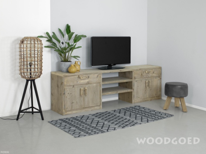Favoriete Woodgoed Curacao @XF14