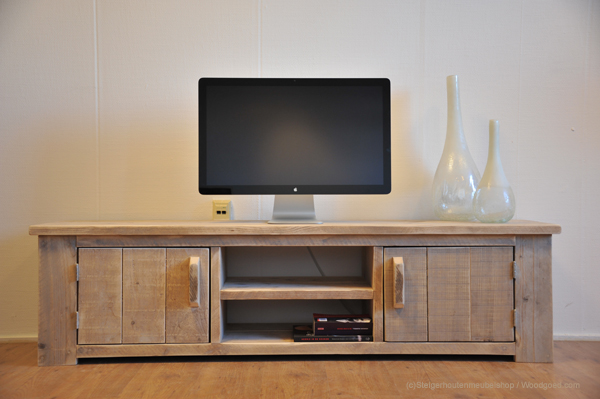 Tv Kast Maken : Tv meubels